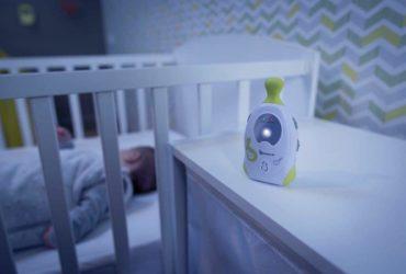 Pourquoi surveiller le bébé avec un babyphone ?